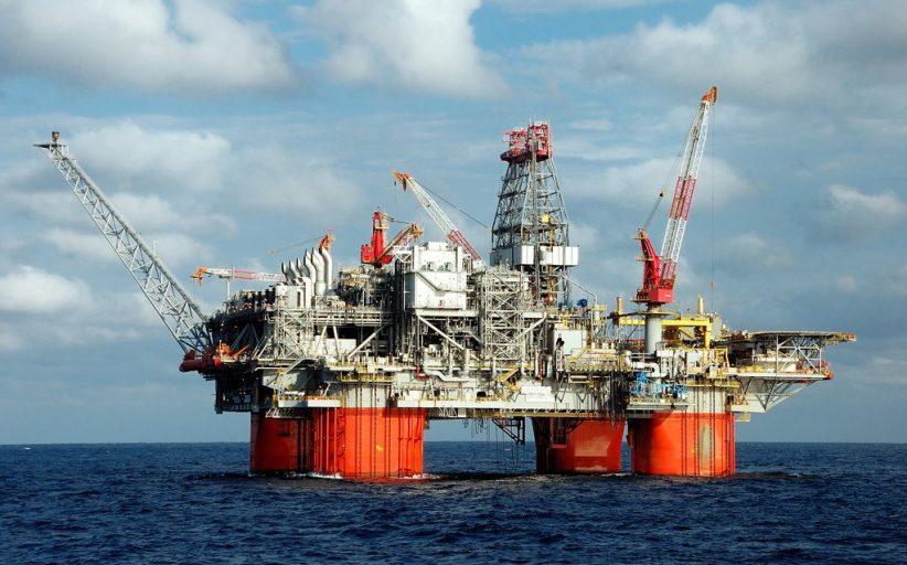 قراردادهای بالادستی نفت و گاز IPC