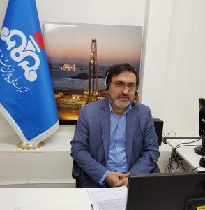 رضا بهادران