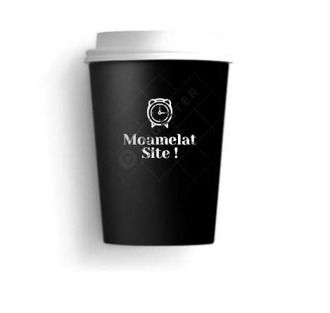 Moamelat_Site_!_#3_brand_usage_#4_created_by_logaster