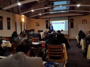 کلاسهای آموزشی سازمان مدیریت و برنامه ریزی