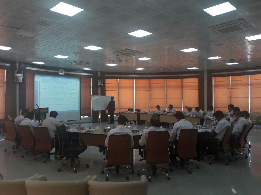 کلاسهای آموزشی فاز 12 spgc